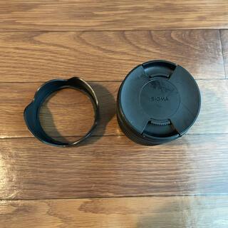 SIGMA - SIGMA 16mm f1.4DCDN