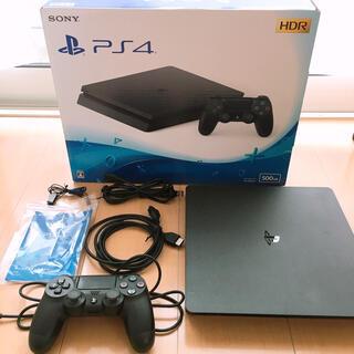 PlayStation4 - プレステ4 SONY PlayStation4 本体 CUH-2200A