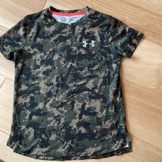 UNDER ARMOUR - アンダーアーマー♪ Tシャツ150