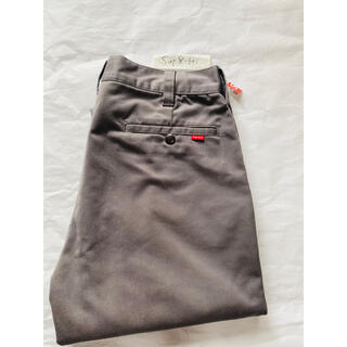 Supreme - Supreme Work Pant W30 Grey