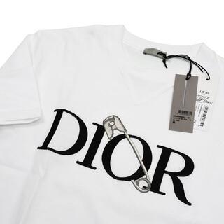 Dior - Dior and Judy Blame ディオール ジュディブレイムTシャツ