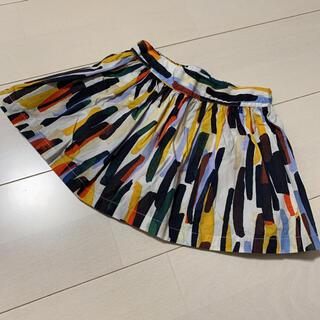 こども ビームス - モトレタ スカート 12m