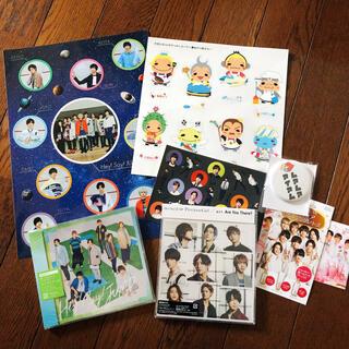 Johnny's - 【新品未開封☆特典付き】Hey! Say! JUMP CD(通常盤)セット