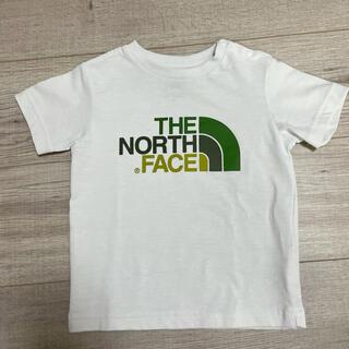 THE NORTH FACE - 沖縄限定 美品 ノースフェイス キッズ Tシャツ 90cm キッズ服
