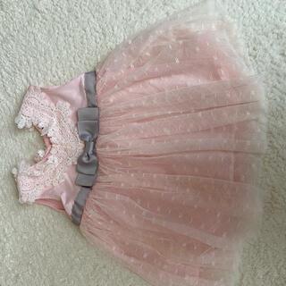 ベビードレス ワンピース(ワンピース)