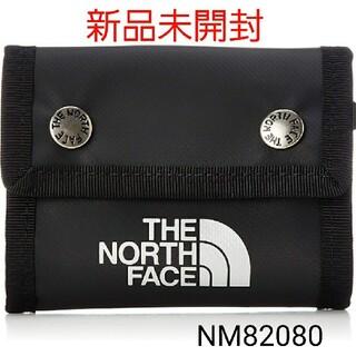THE NORTH FACE - ★新品未開封★ THE NORTH FACE BCドットウォレット ブラック