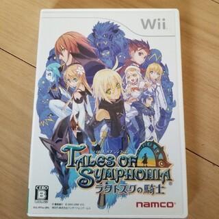 ウィー(Wii)のテイルズ オブ シンフォニア ラタトスクの騎士(家庭用ゲームソフト)