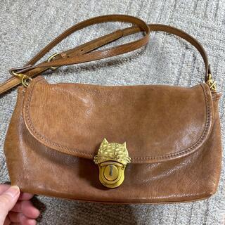 ツモリチサト(TSUMORI CHISATO)のツモリチサト バッグ 鞄 ショルダーバッグ(ショルダーバッグ)