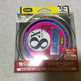 ジギング用 PEライン(釣り糸/ライン)