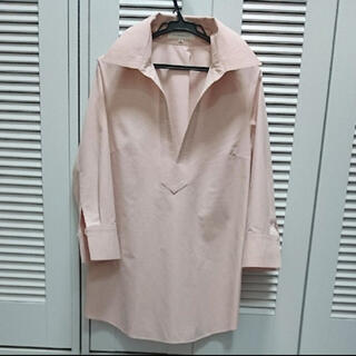 M-premier - エムプルミエ シャツ