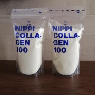 ニッピコラーゲン100(2袋)
