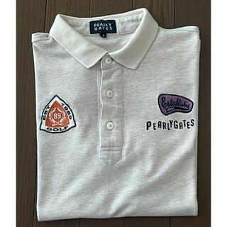 パーリーゲイツ(PEARLY GATES)のパーリーゲイツ ポロシャツ 4(ウエア)