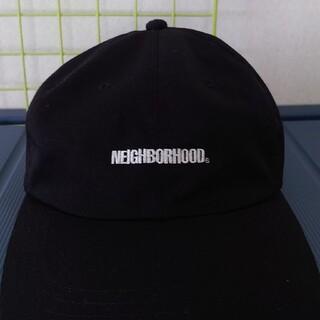 ネイバーフッド(NEIGHBORHOOD)のNEIGHBORHOOD キャップ(キャップ)