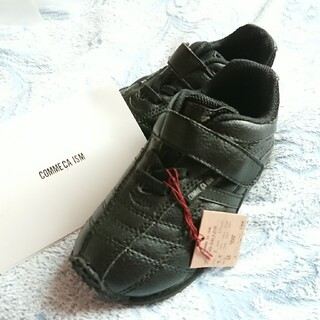 コムサイズム(COMME CA ISM)の新品未使用 コムサイズム 靴(スニーカー)