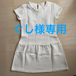 ザラ(ZARA)のzara girls  ワンピース 152cm(ワンピース)