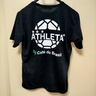 ATHLETA - アスレタ Tシャツ サイズM