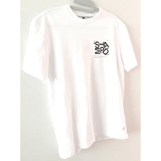 スタンプドエルエー(Stampd' LA)のSTAMPD ロゴ 白Tシャツ♪スタンプド ストリート(Tシャツ/カットソー(半袖/袖なし))