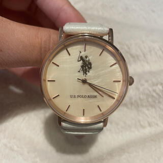 ポロラルフローレン(POLO RALPH LAUREN)のPOLO ラルフローレン レディース腕時計(腕時計)