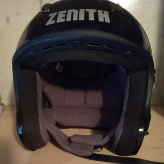 ゼニス(ZENITH)のバイク ヘルメット  ZENITH(ヘルメット/シールド)