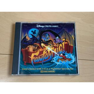 ディズニー(Disney)のディズニー ファンタズミック! WDW 音源 Fantasmic!(キッズ/ファミリー)