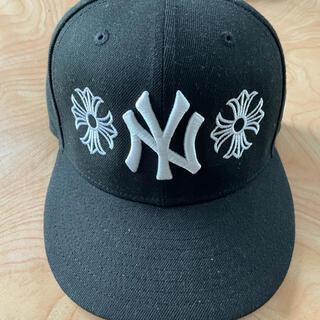 Chrome Hearts - Chrome Yankees new era