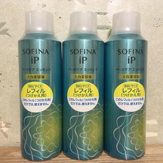 SOFINA - 【新品】SOFINA iP ベースケア エッセンス レフィル 180g×3本