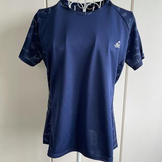 シマムラ(しまむら)の【新品未使用タグ付き】ディズニープリンセス UV対策 トップス(Tシャツ(半袖/袖なし))