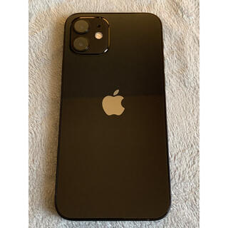 Apple - 超美品 iPhone12 SIMフリー 128GB ブラック