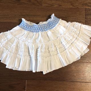 ザラ(ZARA)の★USED★子供服 9枚セット 110cm〜130cm ZARA,H&M他(パンツ/スパッツ)