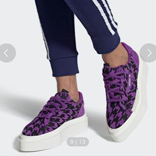 adidas - adidas  ハイパースリーク スニーカー アディダスオリジナルス