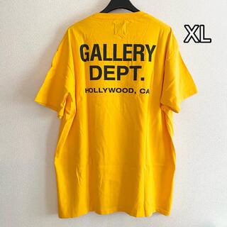 Chrome Hearts - 新品100%本物 【XL】GALLERY DEPT  Tシャツ ギャラリーデプト