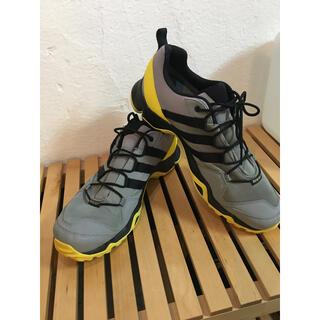 アディダス(adidas)の★adidasトレッキングランニングGore-Texシューズ(29.5ほぼ新品)(登山用品)