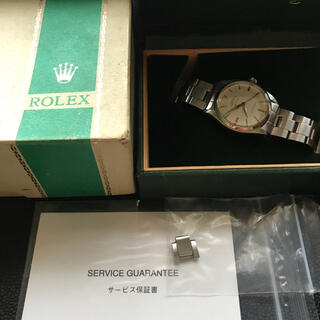 ROLEX - ☆最終売切価格☆ロレックス エアキング スーパープレシジョン 5500