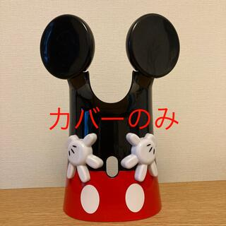 Disney - 薬用石鹸ミューズ ソープディスペンサーカバー ミッキー