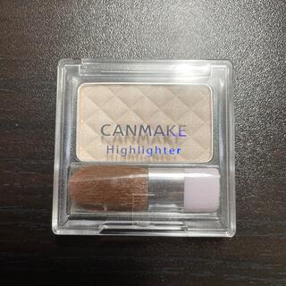 CANMAKE - キャンメイク ハイライター フェイスカラー 05