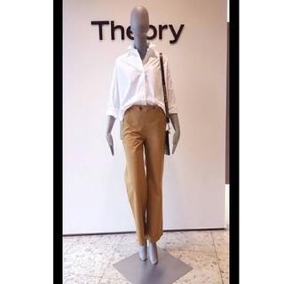 theory - 美品☆セオリー ブラウス