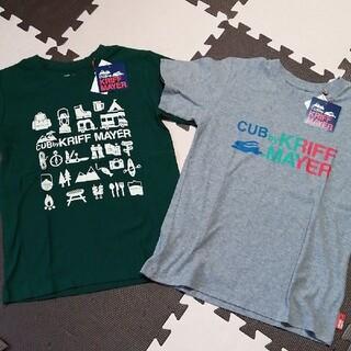 KRIFF MAYER - KRIFF MAYER Tシャツ