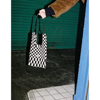 STUDIOUS - LASTFRAME ICHIMATSU MARKET BAG SMALL