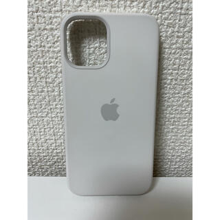 Apple - Apple純正品  iPhone12miniケース!