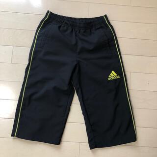 アディダス(adidas)のアディダス ハーフパンツ160 7部丈(パンツ/スパッツ)