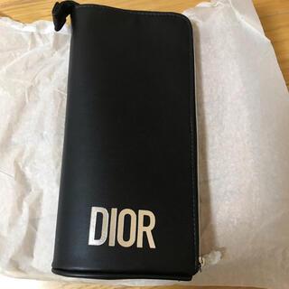 Dior - 未使用品 ディオール  ポーチ ノベルティー