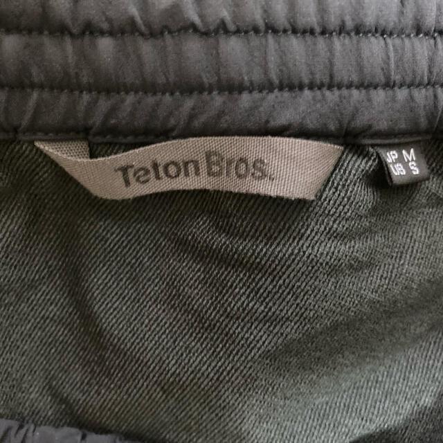 Teton Bros.Scrambling Short Mサイズ スポーツ/アウトドアのランニング(ウェア)の商品写真