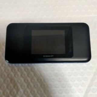 ファーウェイ(HUAWEI)のHuawei speed wifi next w06 WiMAX2+ (PC周辺機器)