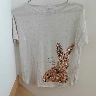 ザラ(ZARA)の半袖(Tシャツ/カットソー)