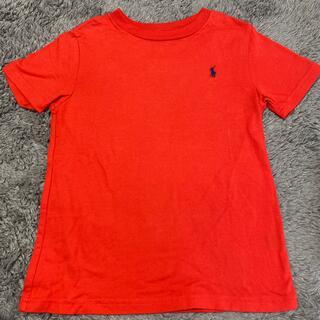 POLO RALPH LAUREN - POLOラルフローレンTシャツ 5 115/60