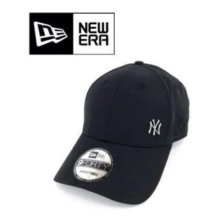 NEW ERA - NEWERA ★ ニューエラ キャップ 9 FORTY  NY ヤンキース 黒