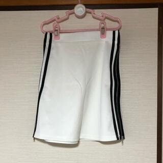スピンズ(SPINNS)のキッズスカート(スカート)