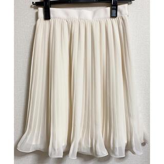 アベニールエトワール(Aveniretoile)の美品♡アベニールエトワール♡ ふんわりスカート(ミニスカート)