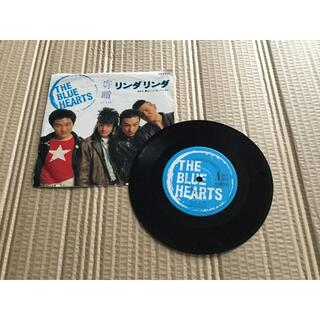 The Blue Hearts / リンダ リンダ