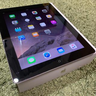 iPad - 【Aランク】iPad4 16GB アイパッド 第4世代 ホワイト